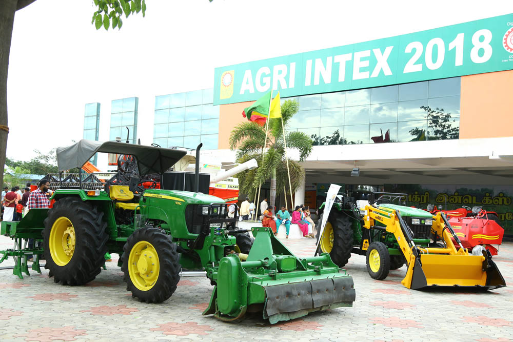 Home | Agri Intex 2019 - Agri Intex